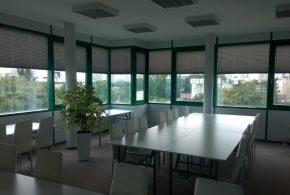 Sala konferencyjna poziom 5
